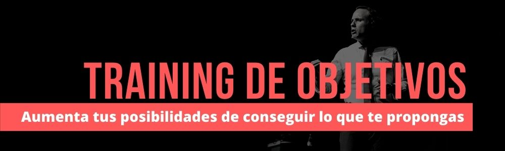 Training Online: Consigue tus Objetivos